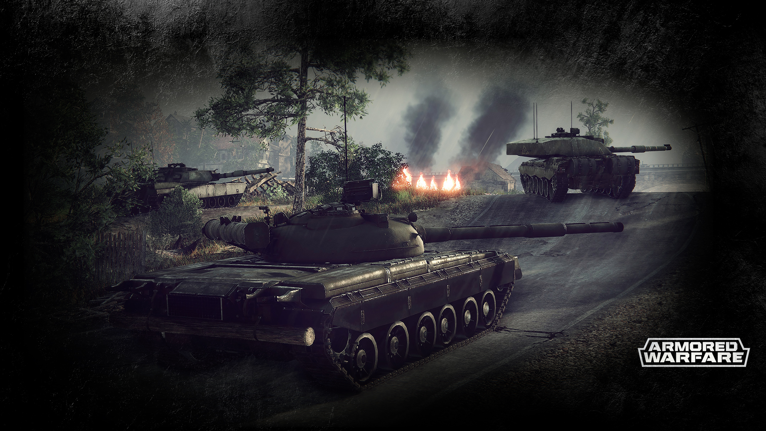 Activity Stream  Armored Warfare Official Forum